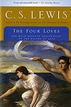 The Four Loves 9780156329309