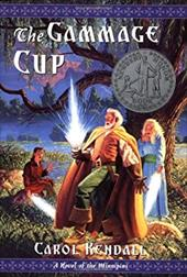 The Gammage Cup 444937