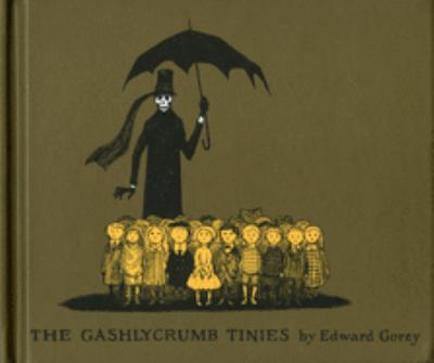 The Gashlycrumb Tinies: Or, After the Outing 9780151003082