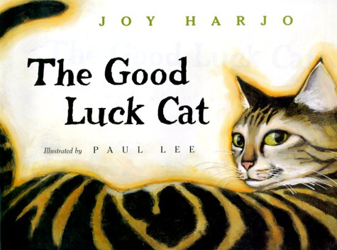 The Good Luck Cat 9780152321970