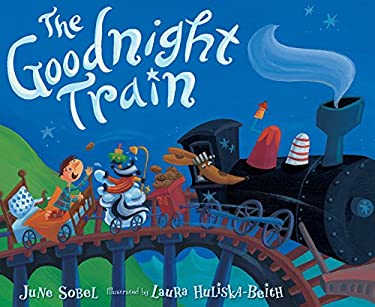 The Goodnight Train 9780152054366