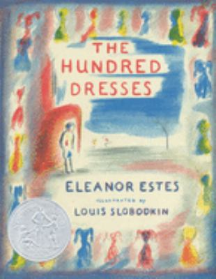 The Hundred Dresses 9780152051709