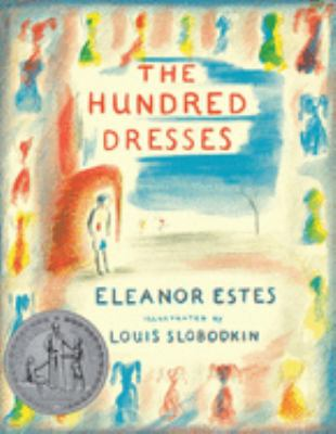 The Hundred Dresses 9780152052607