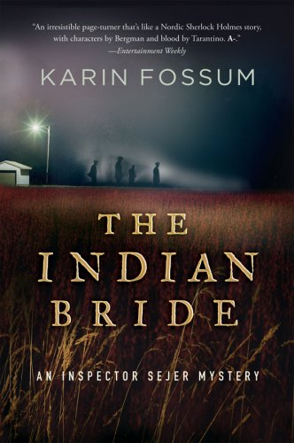 The Indian Bride 9780156033367
