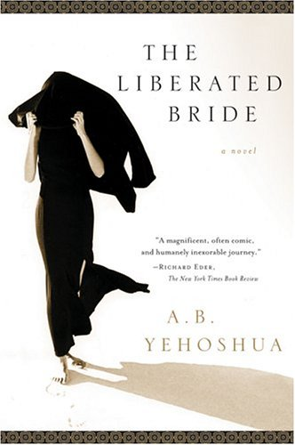 The Liberated Bride 9780156030168