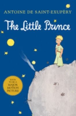The Little Prince 9780152023980