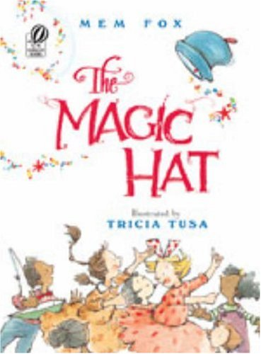 The Magic Hat 9780152057152