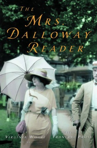 The Mrs. Dalloway Reader 9780151010448