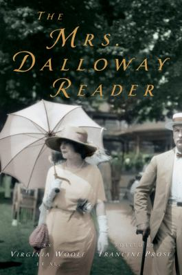 The Mrs. Dalloway Reader 9780156030151