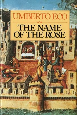 The Name of the Rose 9780151446476