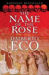 The Name of the Rose 489580