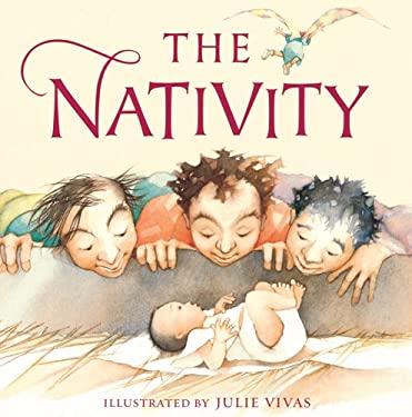 The Nativity 9780152055912