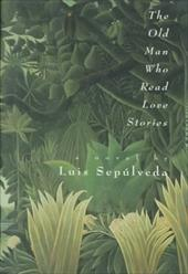 The Old Man Who Read Love Stories 442813