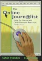 The Online Journalist