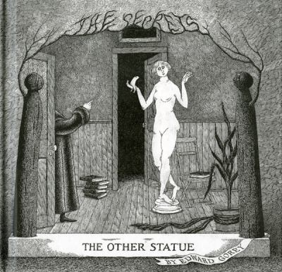 The Other Statue 9780151006960