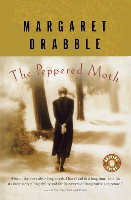 The Peppered Moth 9780156007191