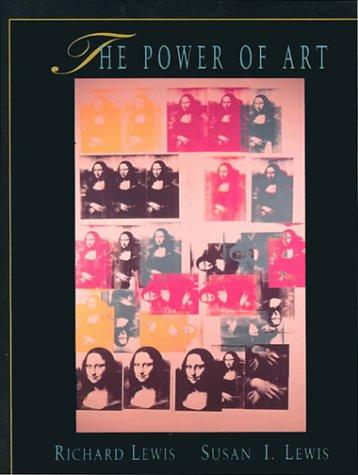The Power of Art 9780155003200
