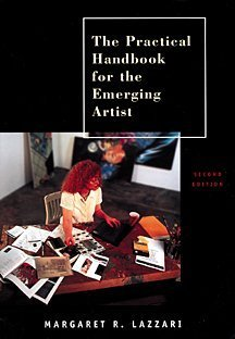 The Practical Handbook for the Emerging Artist 9780155062023
