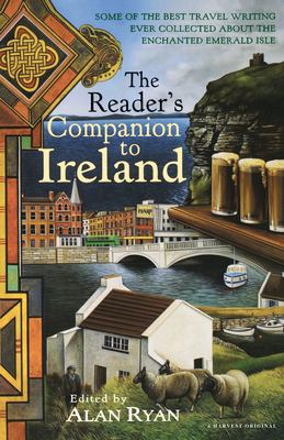 The Reader's Companion to Ireland 9780156005593