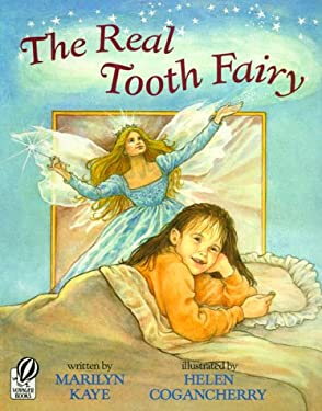 The Real Tooth Fairy 9780152001209