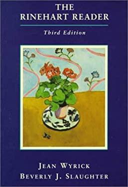 The Rinehart Reader 9780155055124