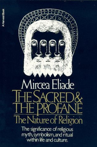 The Sacred and Profane