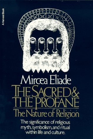 The Sacred and Profane 9780156792011