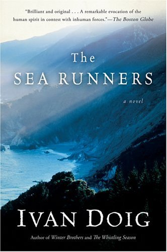 The Sea Runners 9780156031028