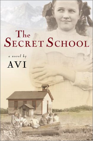 the secret school Get this from a library the secret school [avi] -- in 1925, fourteen-year-old ida bidson secretly takes over as the teacher when the one-room schoolhouse in her remote colorado area closes unexpectedly.