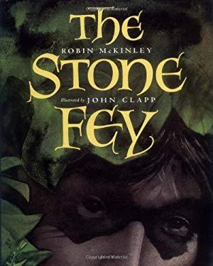 The Stone Fey 9780152000172