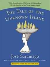 The Tale of the Unknown Island 490024