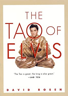 The Tao of Elvis 9780156007375