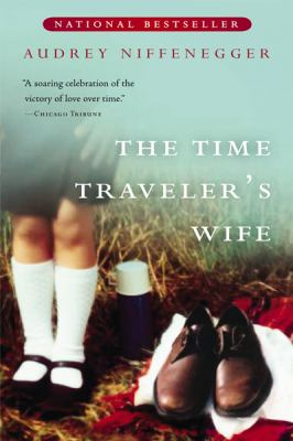 The Time Traveler's Wife 9780156029438