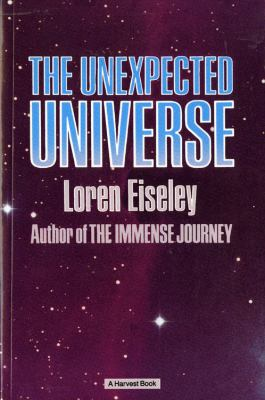 The Unexpected Universe 9780156928502
