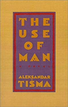 The Use of Man 9780151932030