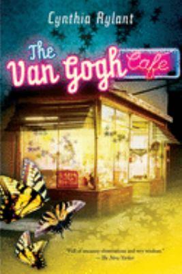 The Van Gogh Cafe 9780152057503