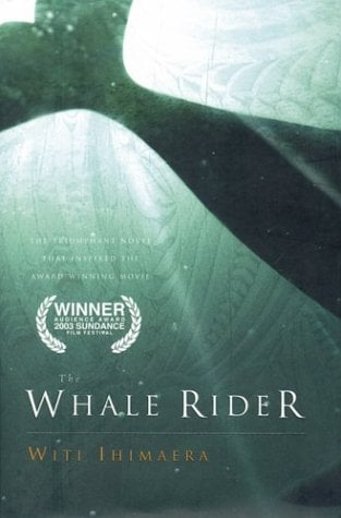 The whale rider novel study