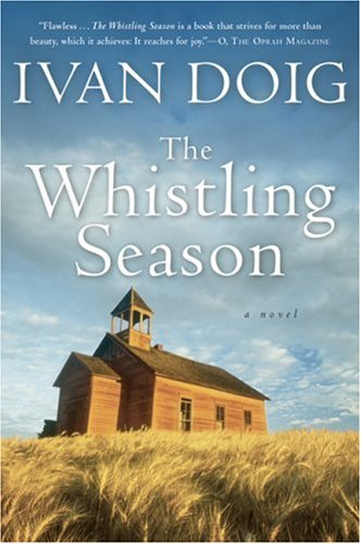The Whistling Season 9780156031646