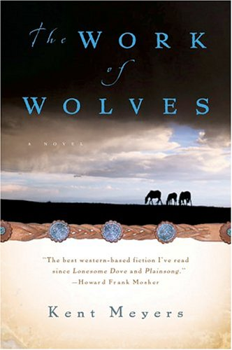 The Work of Wolves 9780156031424