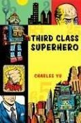 Third Class Superhero 9780156030816
