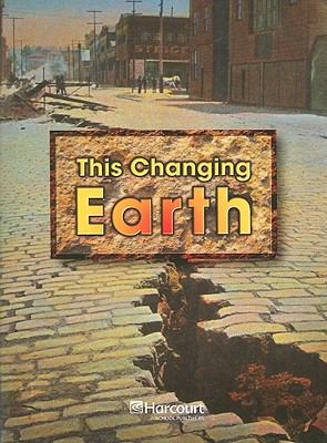 This Changing Earth 9780153439148