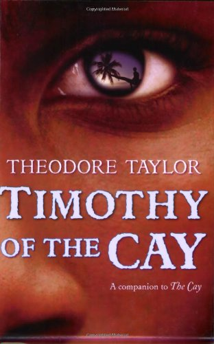 Timothy of the Cay 9780152063207