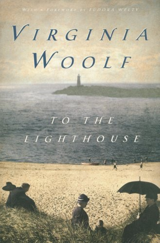To the Lighthouse 9780156907392