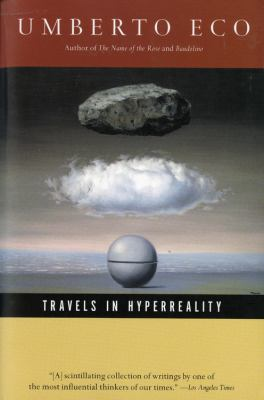 Travels in HyperReality 9780156913218