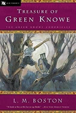 Treasure of Green Knowe 9780152026011