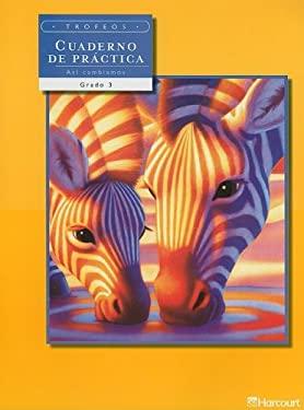 Trofeos Cuaderno de Practica, Asi Cambiamos, Grado 3 9780153238031