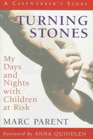 Turning Stones: My Days and Nights with Children at Risk 9780151002047