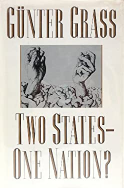 Two States--One Nation? 9780151922703