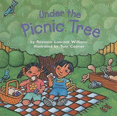 Under the Picnic Tree 9780153196140