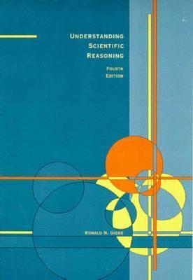 Understanding Scientific Reasoning 9780155016255